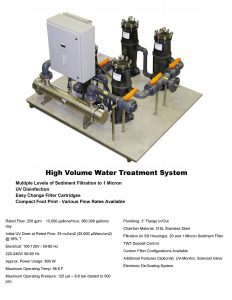 high-volume-water-treatment-system