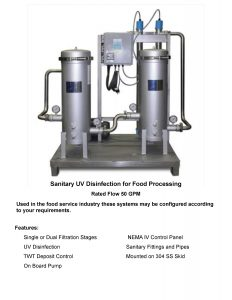 sanitary-uv-disinfection-for-food-processing