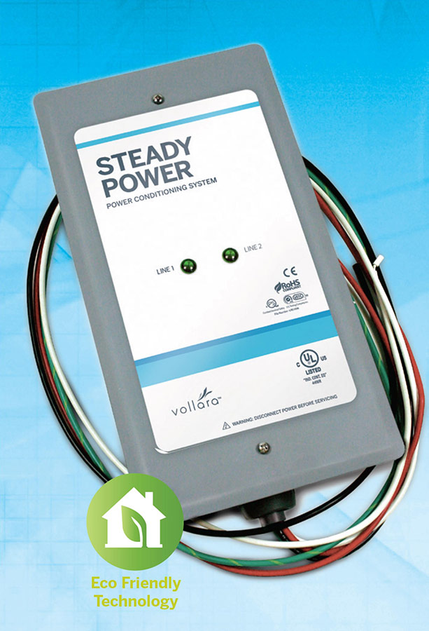 steadypower